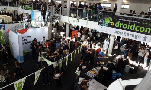 Highlights from Droidcon London 2016
