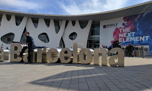 Mobile World Congress 2017 Highlights