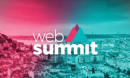 Web Summit Lisbon 2017