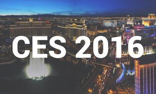 Best of CES 2016