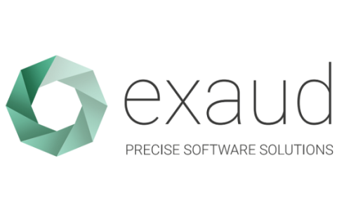 Introducing Exaud's New Logo