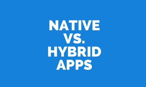 native-vs-hybrid-mobile-development