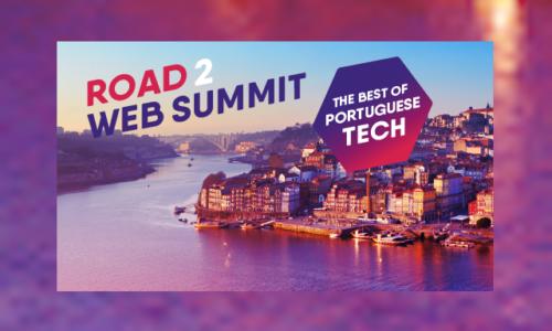 On The Road 2 Web Summit Exaud