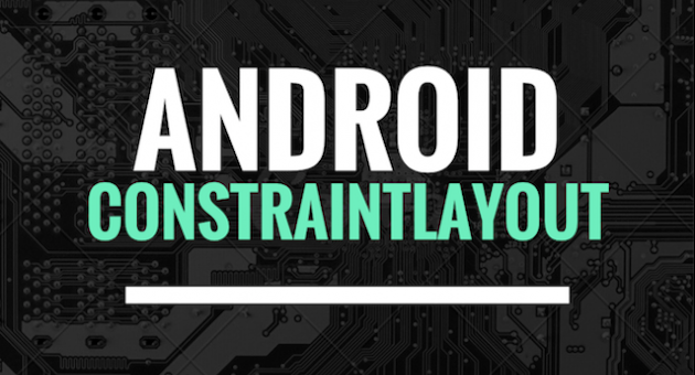 android-constraint-layout
