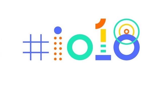 Google+IO18