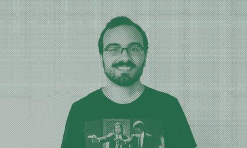Daniel Junior Developer